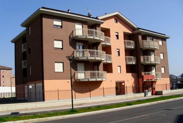 Bilocale Asti Via Prospero Masoero 1