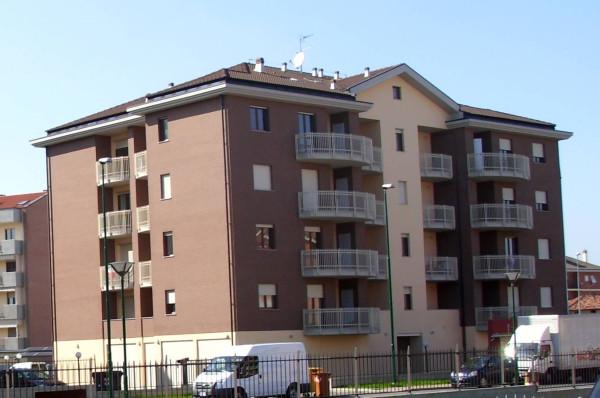 Bilocale Asti Via Prospero Masoero 10