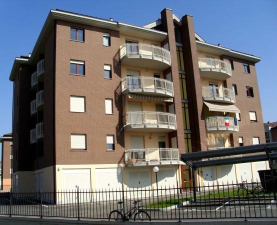 Bilocale Asti Via Anselmo Torchio 81 13