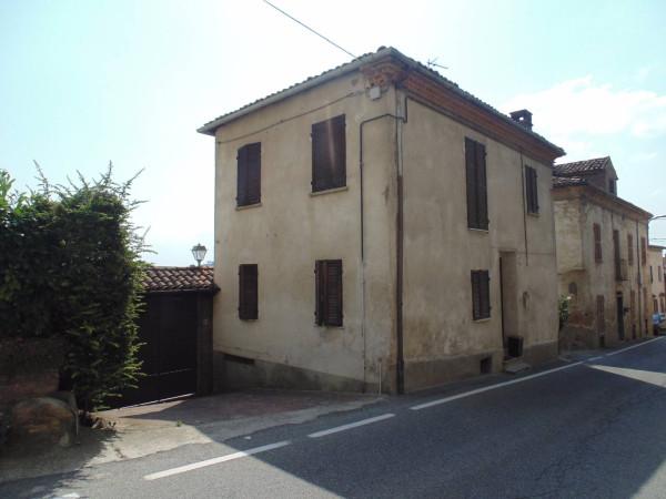 Soluzione Indipendente in vendita a Castagnole delle Lanze, 4 locali, prezzo € 80.000 | Cambio Casa.it