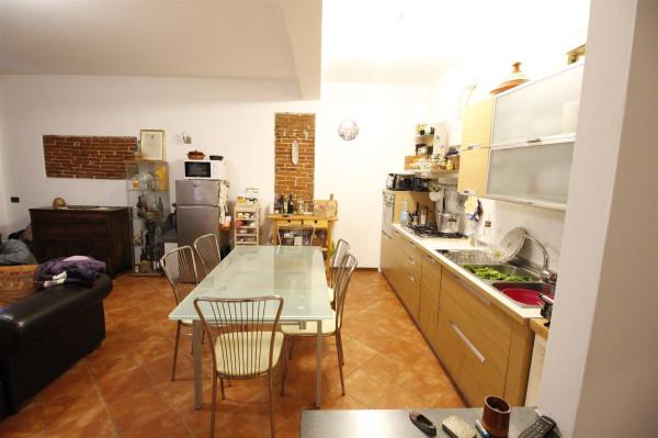 Bilocale Lucca Via Del Montescendi 3