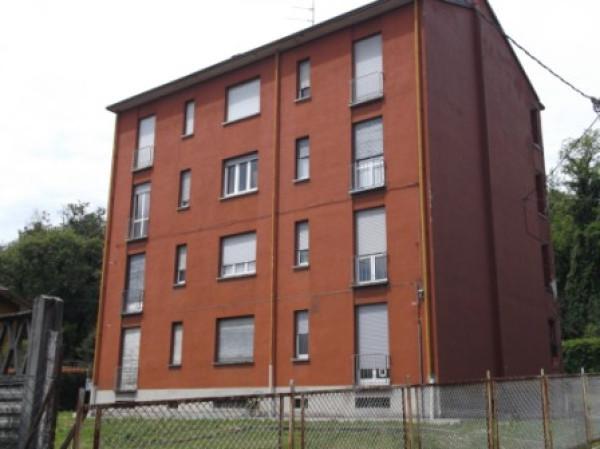 Appartamento in vendita a Inverigo, 3 locali, prezzo € 59.000 | Cambio Casa.it
