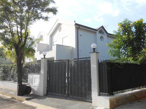 Villa in vendita a Palermo, 4 locali, prezzo € 600.000 | CambioCasa.it