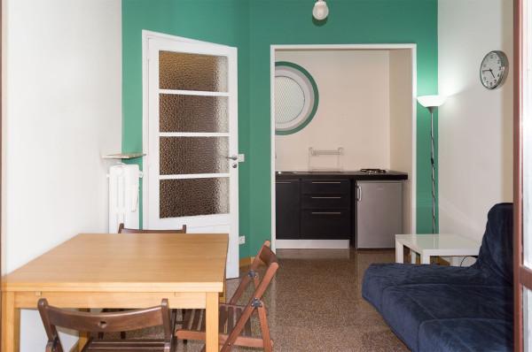 Appartamento in Affitto a Torino Semicentro: 2 locali, 45 mq