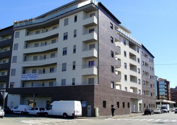 Bilocale Torino Via Bernardino Luini 5