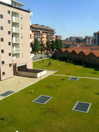 Bilocale Torino Via Bernardino Luini 6