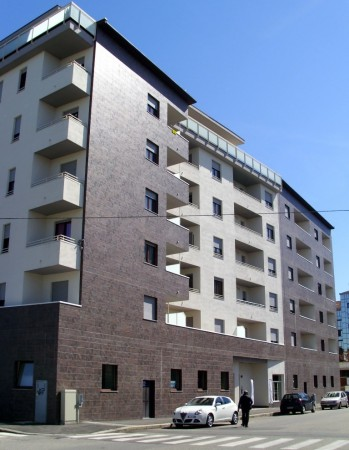 Bilocale Torino Via Bernardino Luini 8