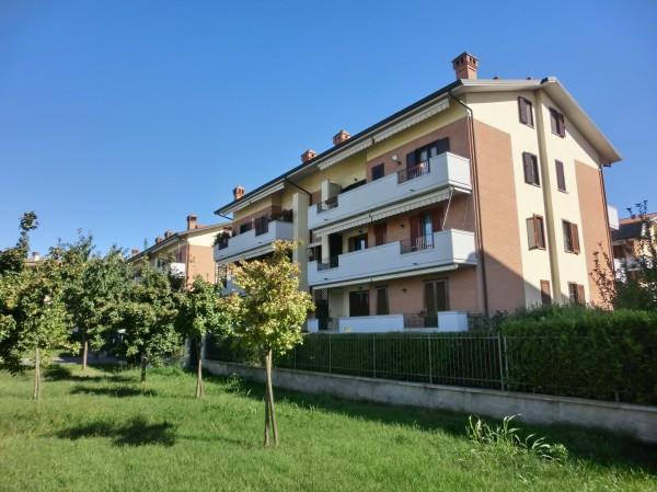 Appartamento in vendita a Pantigliate, 3 locali, prezzo € 259.000   Cambio Casa.it