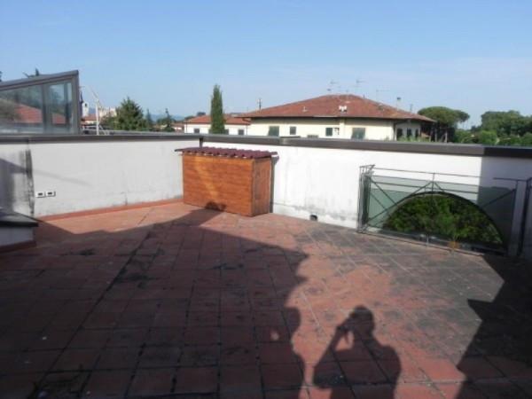 Bilocale Lucca Via Delle Matteo Civitali 9