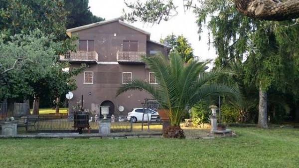 Villa in vendita a Velletri, 6 locali, prezzo € 349.000 | Cambio Casa.it