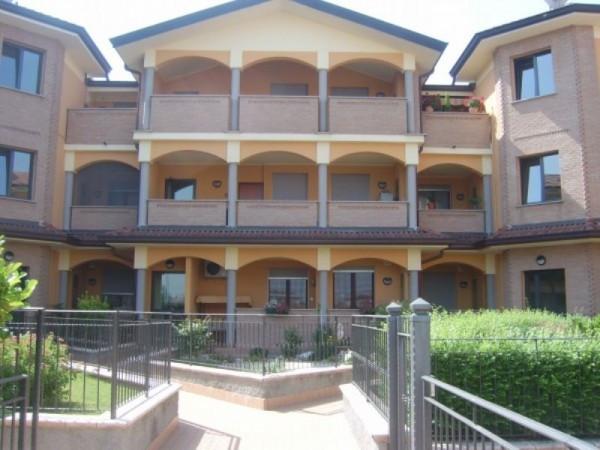 Appartamento in vendita a Zelo Buon Persico, 3 locali, prezzo € 205.000 | Cambio Casa.it