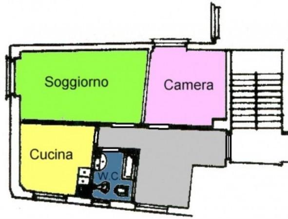 Appartamento in vendita a Bitritto, 2 locali, prezzo € 90.000 | Cambio Casa.it