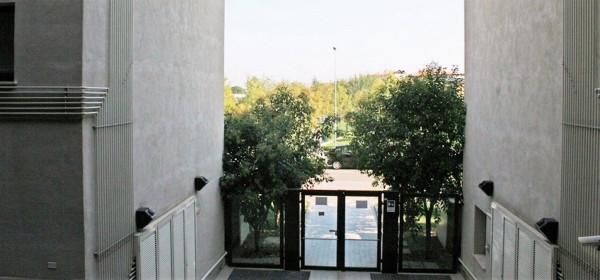 Bilocale Ozzano dell Emilia Via Ettore Nardi, 10 13