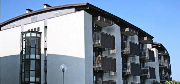 Bilocale Ozzano dell Emilia Via Ettore Nardi, 10 8
