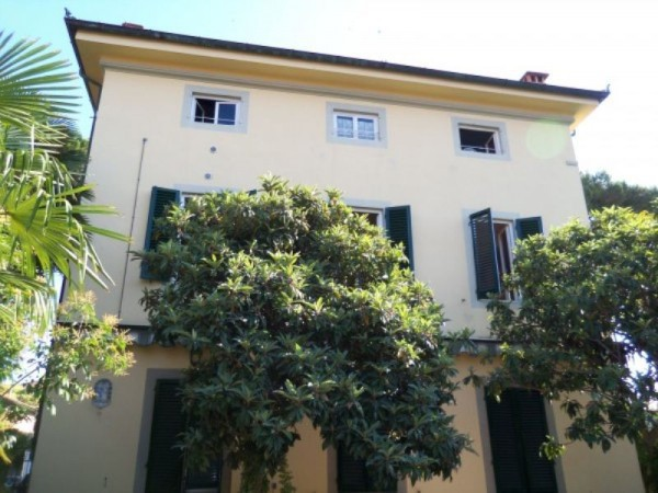 Bilocale Lucca Via Piave 6