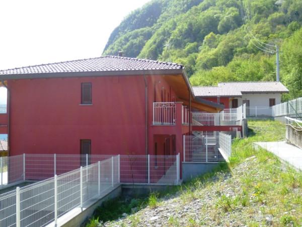 Appartamento in vendita a Oliveto Lario, 2 locali, prezzo € 137.000 | Cambio Casa.it
