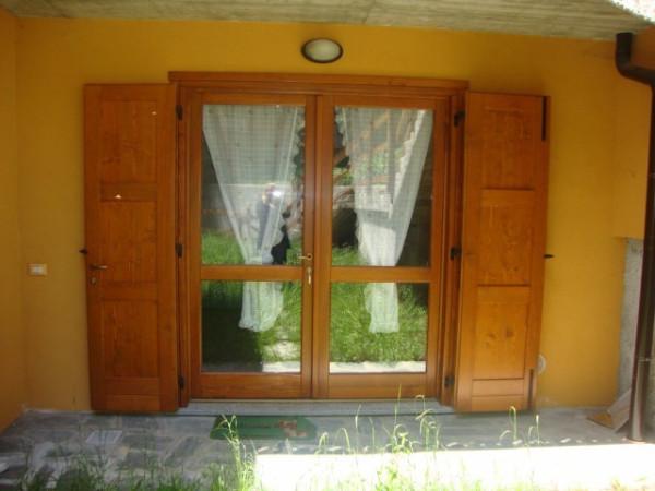 Appartamento in affitto a Spriana, 2 locali, prezzo € 275 | Cambio Casa.it