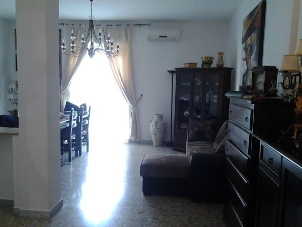 Appartamento in vendita a Giarre, 4 locali, prezzo € 110.000 | Cambio Casa.it