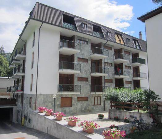 Appartamento in vendita a Bardonecchia, 2 locali, prezzo € 175.000 | Cambio Casa.it