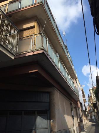 Appartamento in vendita a Paternò, 5 locali, prezzo € 105.000 | Cambio Casa.it
