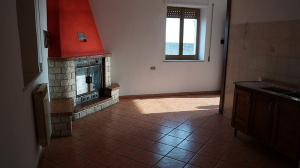 Appartamento in Vendita a Alvignano