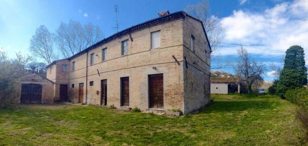 Rustico / Casale in vendita a Ancona, 6 locali, prezzo € 900.000 | Cambio Casa.it