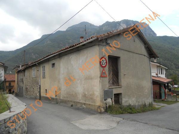 Soluzione Indipendente in vendita a Garessio, 6 locali, prezzo € 60.000 | Cambio Casa.it