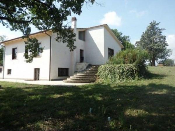 Villa in vendita a Nepi, 5 locali, prezzo € 239.000 | Cambio Casa.it