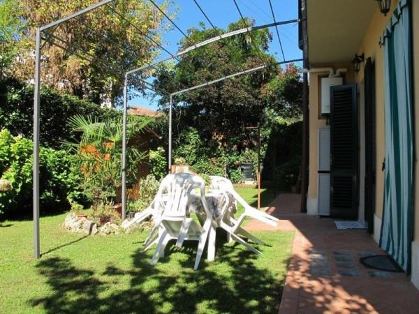 Appartamento in Affitto a Pistoia Centro: 4 locali, 100 mq
