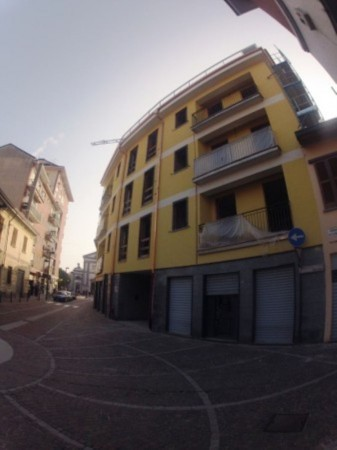 Bilocale Vittuone Via Eugenio Villoresi 2