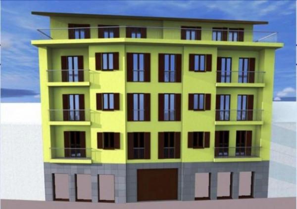 Bilocale Vittuone Via Eugenio Villoresi 6