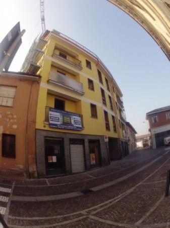 Bilocale Vittuone Via Eugenio Villoresi 7