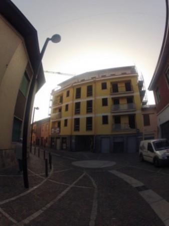 Bilocale Vittuone Via Eugenio Villoresi 8