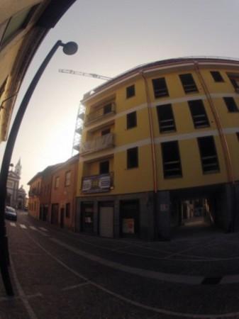 Bilocale Vittuone Via Eugenio Villoresi 9