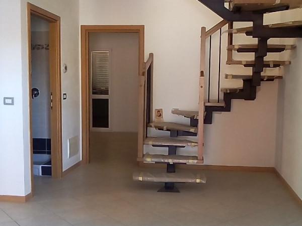 Appartamento in vendita a Mordano, 4 locali, prezzo € 160.000 | Cambio Casa.it