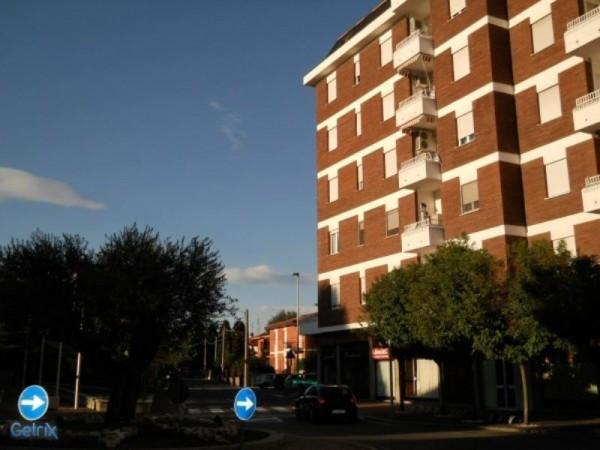 Appartamento in vendita a Rovello Porro, 4 locali, prezzo € 110.000 | Cambio Casa.it
