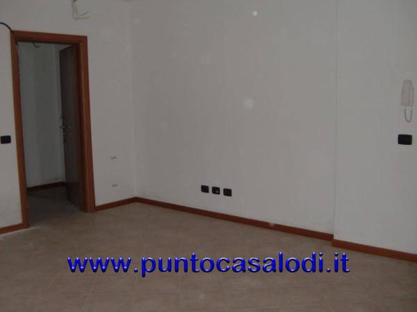 Bilocale Borgo San Giovanni Borgo San Giovanni 10