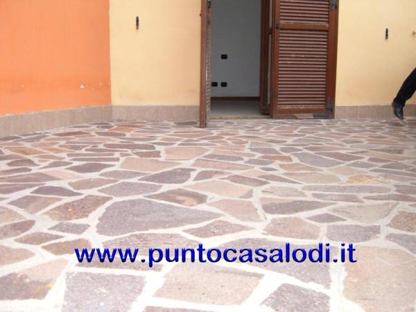 Bilocale Borgo San Giovanni Borgo San Giovanni 3