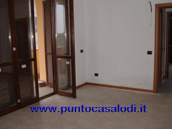 Bilocale Borgo San Giovanni Borgo San Giovanni 6