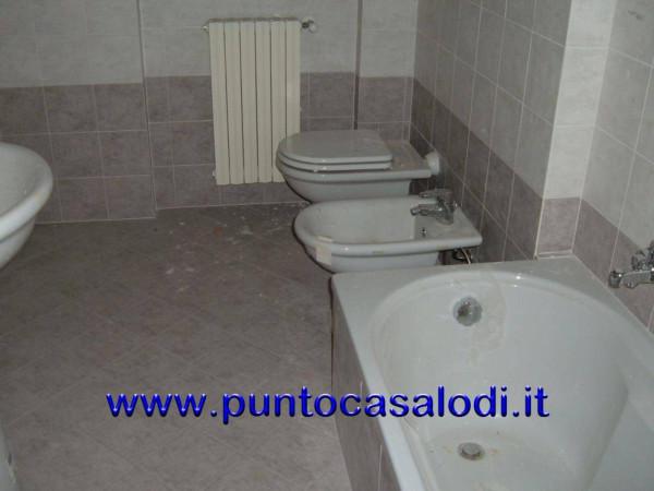 Bilocale Borgo San Giovanni Borgo San Giovanni 7