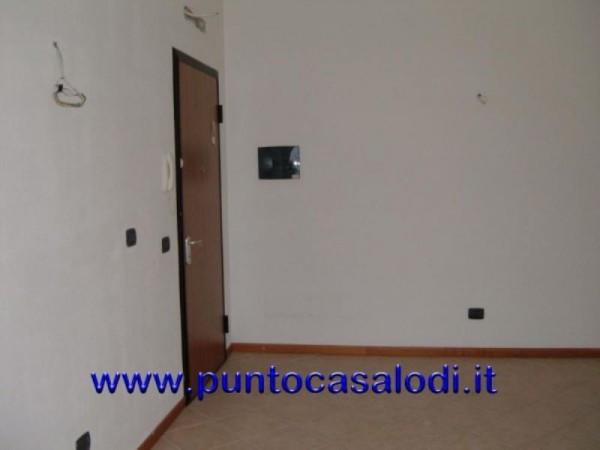 Bilocale Borgo San Giovanni Borgo San Giovanni 9