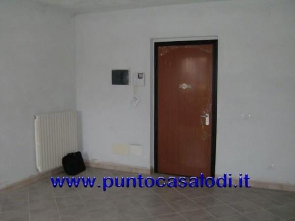 Bilocale Sant Angelo Lodigiano  4