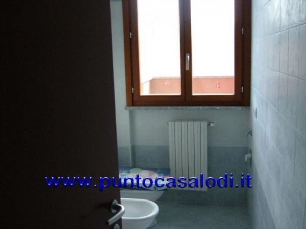 Bilocale Sant Angelo Lodigiano  5
