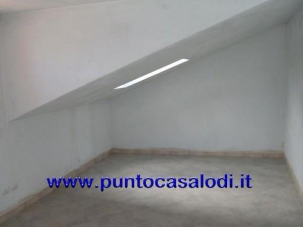 Bilocale Sant Angelo Lodigiano  7