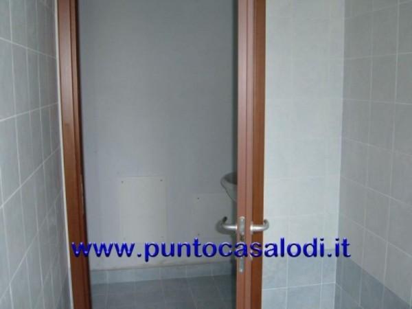 Bilocale Sant Angelo Lodigiano  9