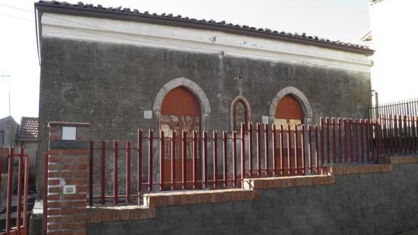 Villa in vendita a Ragalna, 5 locali, prezzo € 129.000 | Cambio Casa.it