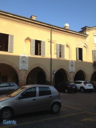 Bilocale Caravaggio Piazza Garibaldi 2