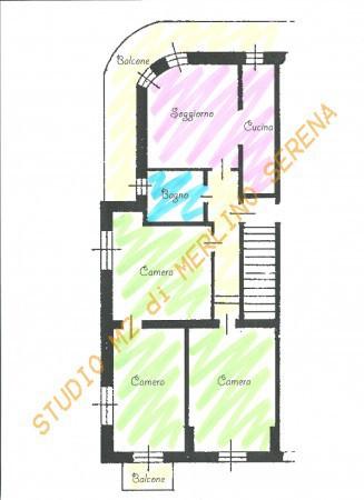 Appartamento in vendita a Garessio, 5 locali, prezzo € 42.000   Cambio Casa.it