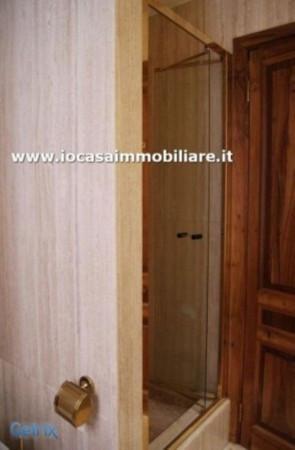 Bilocale Milano Via Della Spiga 8