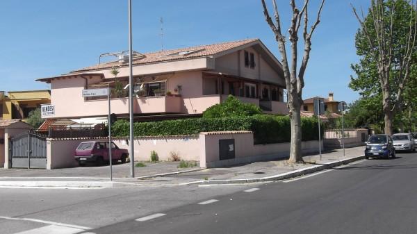 Villa in vendita a Fiumicino, 5 locali, prezzo € 295.000 | Cambiocasa.it